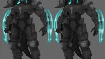 """UT 2004 """"SkaarjBot (character)"""""""