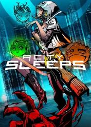 Обложка игры A City Sleeps