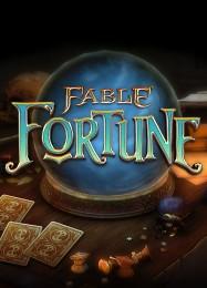 Обложка игры Fable Fortune