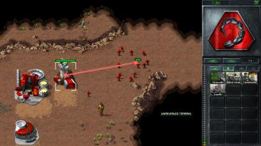 """Command & Conquer Remastered Collection """"Фанатское исправление"""""""