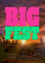 Обложка игры Big Fest