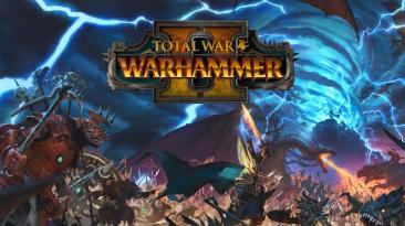 """Total War: Warhammer 2 """"Ze norsca - Переработка - Возможность селиться где угодно"""""""