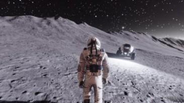 Deliver Us The Moon - еще одна игра с трассировкой лучей