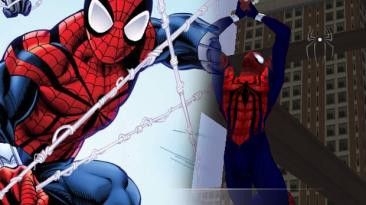 """Spider-Man 2: The Game """"Sensational Spider-Man"""" by BatuTH"""