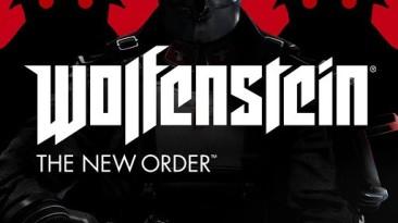 """Wolfenstein The New Order """"Саундтрек OST - Michael John Gordon - (2014)"""""""