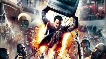 Оригинальная Dead Rising может выйти на PS4