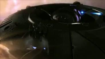 """Dark Void """"E3 2008: Flying Trailer"""""""