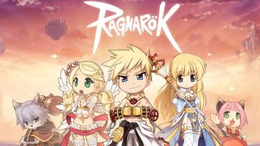 """""""Фестиваль сладостей"""" в Ragnarok Prime"""