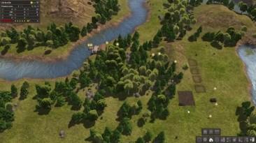 Banished - Поселение отшельников - Стрим