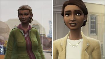От бомжа до судьи - история успеха в Sims 4, покорившая Twitter