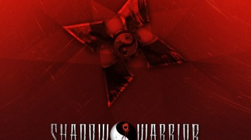 "Shadow Warrior Classic ""Soundtrack(MP3)"""