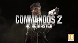 Геймплейный трейлер Commandos 2 - HD Remaster на Switch
