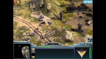 "Русификатор речи Command & Conquer: Generals: Zero Hour от ""Siberian Studio"" и ""Triada"", 4-ый выпуск от 25.06.2020"