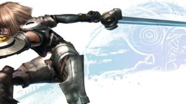 AeternoBlade доберётся до PlayStation 4 в следующем месяце