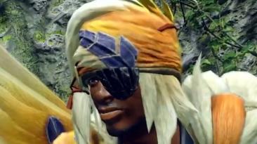 Monster Hunter Rise представляет видео о наборах брони и новые концепт-арты