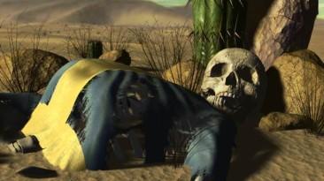 "Fallout 4 ""Take Me Home - новая музыка после смерти"""