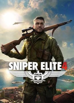 игра Sniper Elite 4 скачать бесплатно через торрент - фото 2