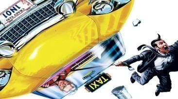 Создатель Crazy Taxi намекает на новую часть серии