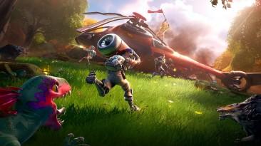 В Fortnite может появиться новый игровой режим про совместное выживание