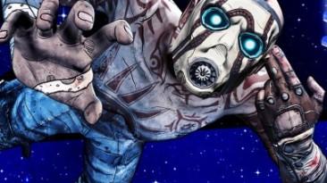 Borderlands: The Pre-Sequel появился на Nvidia shield