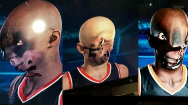 Система сканирования лица для NBA Live 16 задерживается