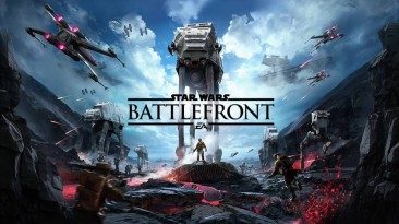 "Star Wars: Battlefront ""Официальный саундтрек (OST)"""