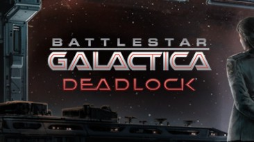 Battlestar Galactica Deadlock: Трейнер/Trainer (+4) [1.273] {MrAntiFun}