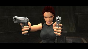 "Tomb Raider: Anniversary ""Повседневный костюм"""