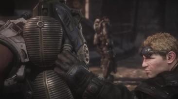 Секреты Gears of War UE (Часть 2)