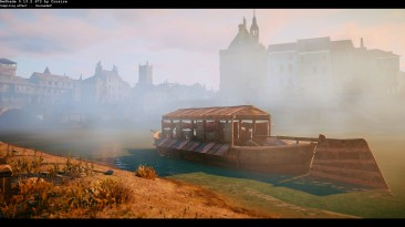 """Assassin's Creed: Unity """"Cinematic HD FX"""""""