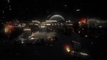 Анонсировано дополнение Resurrection для стратегии Battlestar Galactica Deadlock