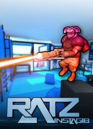 Обложка игры Ratz Instagib