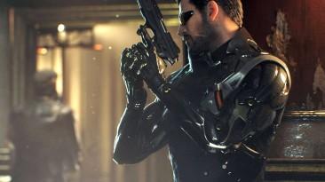 """Deus Ex остается """"важным франчайзом"""" для Square Enix"""