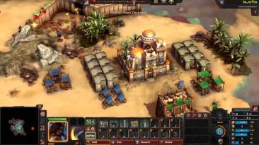 Conan Unconquered - подробный рассказ о геймплее