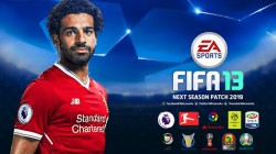"FIFA 13 ""Next Season Patch 2019"""