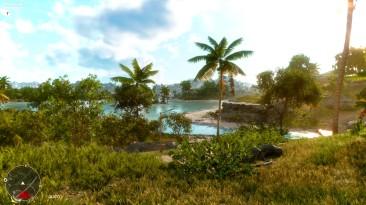 "Far Cry 6 ""Реалистичный пресет для Reshade"""