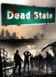 Обложка игры Dead State