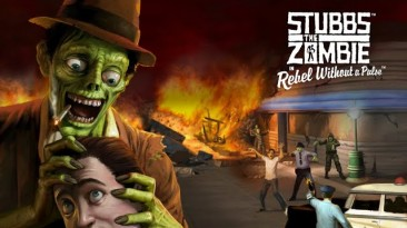 Stubbs the Zombie in Rebel without a Pulse выйдет на PS4, Xbox One, Switch и ПК 16 марта