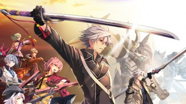 The Legend of Heroes: Trails of Cold Steel 4: Таблица для Cheat Engine [UPD: 26.04.2021] {DrummerIX}