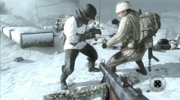 Call of Duty: Black Ops - Вьетнам / Брутальные убийства компиляции Vol.1 ( Эпические моменты)