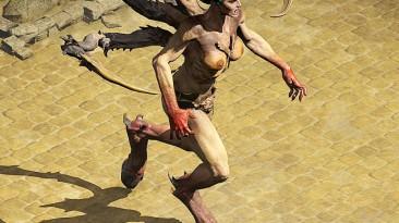 "Diablo 2: Resurrected ""Андариэль"""