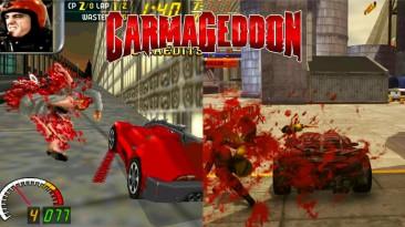 Олдскульные игры, которые получили второе дыхание: Carmageddon