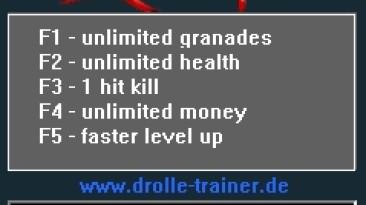 Blood Knights: Трейнер/Trainer (+5) [1.0] {dR.oLLe}