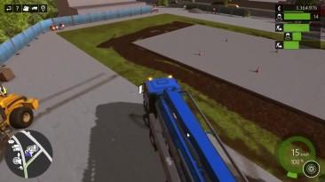 """Construction Simulator 2015 """"Полеты наяву _ ч36 """""""