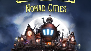Dream Engines: Nomad Cities: Таблица для Cheat Engine [0.5.259] {Zanzer}