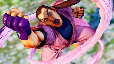Street Fighter V: Champion Edition - геймплейный трейлер Дэна Хибики