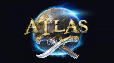 По словам разработчиков, плавание через всю карту ATLAS займет 30 часов при благоприятном ветре