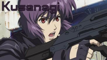 """XCOM 2 """"[WOTC] Motoko Kusanagi Voice Pack"""""""