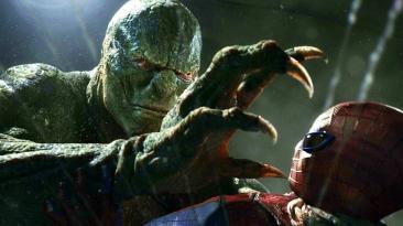 """Слух: в """"Человеке-пауке 3"""" появится Ящер"""