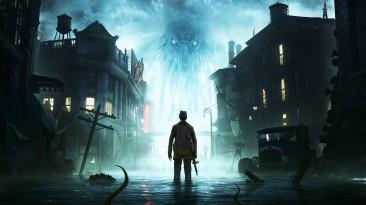 The Sinking City - Снова доступна в Steam